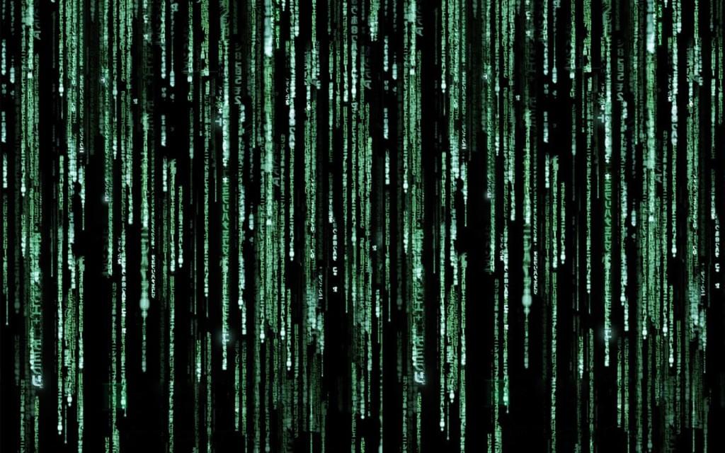 TheMatrixCode